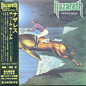 Nazareth: Fool Circle