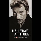 Johnny Hallyday: Hallyday Attitude