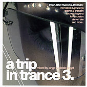 Various Artists: A Trip in Trance, Vol. 3