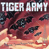 Tiger Army: ' Music from Regions Beyond