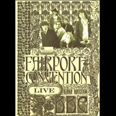 Fairport Convention: Live at the BBC [Remaster]