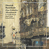 Buxtehude: Eine L&#252;becker Abendmusik / Roland Wilson, et al