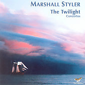 Marshall Styler: The Twilight Concertos