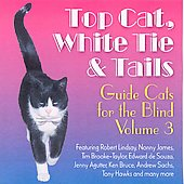 Various Artists: Guide Cats for the Blind, Vol. 3 [Limited]