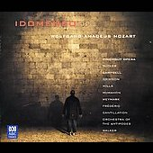 Mozart: Idomeneo / Walker, Tucker, Campbell, Grimson, et al