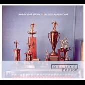 Jimmy Eat World: Bleed American [2 CD Deluxe Edition]