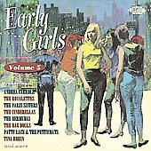 Various Artists: Early Girls, Vol. 5