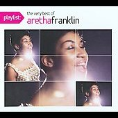 Aretha Franklin: Playlist: The Very Best of Aretha Franklin [Slimline]