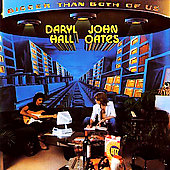 Daryl Hall & John Oates: Bigger Than Both of Us