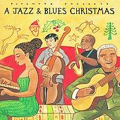 Various Artists: Putumayo Presents: Jazz & Blues Christmas
