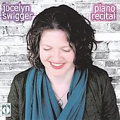 Jocelyn Swigger - Piano Recital