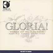 Gloria! - Songs of Exaltation