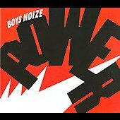 Boys Noize: Power [Digipak]