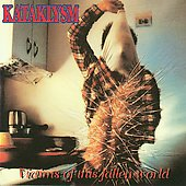 Kataklysm: Victims of This Fallen World