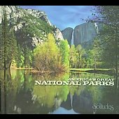 America's Great National Parks [Limited Edition Collector's CD]
