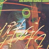 Leo Kottke: Guitar Music