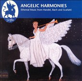 Angelic Harmonies