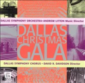 Dallas Symphony Orchestra: Dallas Christmas Gala