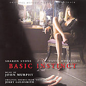 John Murphy: Basic Instinct 2 [Original Motion Picture Soundtrack]