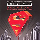 Robert J. Kral: Superman: Doomsday [Original Soundtrack]