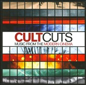 Prague Philharmonic Orchestra/London Music Works: Cult Cuts: Music from the Modern Cinema