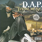 Dap: Theme Music [PA]