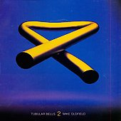 Mike Oldfield: Tubular Bells 2