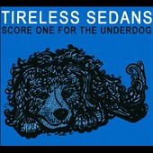Tireless Engines: Score One For The Underdog [Digipak]