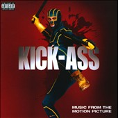 Original Soundtrack: Kick-Ass [PA]