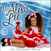 Alexis Lee: The Christmas Album [Single]