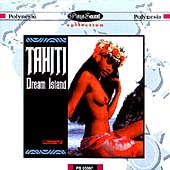 Various Artists: Tahiti: Dream Island