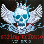 String Tribute Players: String Tribute to Avenged Sevenfold, Vol. 2