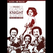 Gladys Knight & the Pips: The  Music of Gladys  Knight & the Pips [Box]