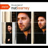 Mat Kearney: Playlist: The Very Best of Mat Kearney [Digipak]