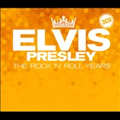 Elvis Presley: The Rock 'N' Roll Years [Box]