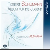 Robert Schumann: Album for the Young / Ammara