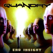 Quandry: End Insight [EP] *