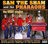 Sam the Sham & the Pharaohs: The MGM Singles [Digipak] *