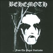 Behemoth: ...From The Pagan Vastlands [Digipak]