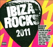 Various Artists: Ibiza Rocks 2011