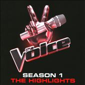 Original Soundtrack: The Voice: Season 1 Highlights