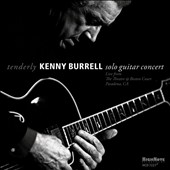 Kenny Burrell: Tenderly