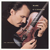 Mark O'Connor: The Fiddle Concerto / Alsop, Concordia