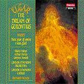 Elgar: Dream of Gerontius, etc / Hickox, London SO & Chorus