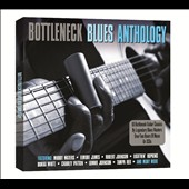 Various Artists: Bottleneck Blues Anthology