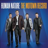 Human Nature: The Motown Record