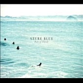 Azure Blue: Rule of Thirds [Digipak]