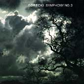 G&#243;recki: Symphony no 3 / Doreen de Feis, Adrian Leaper