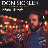 Don Sickler: Night Watch