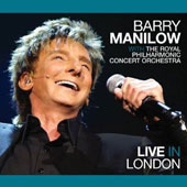 Barry Manilow: Live in London